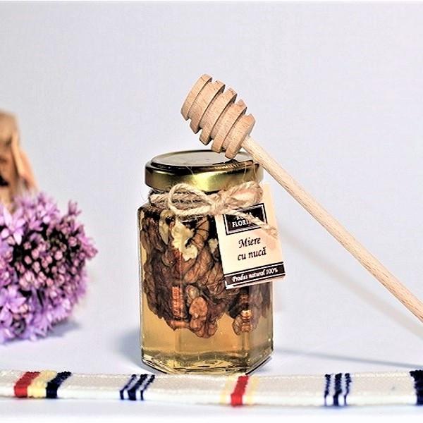 miere nuca