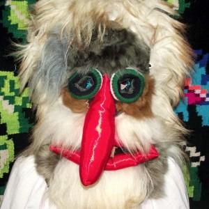 masca blana2