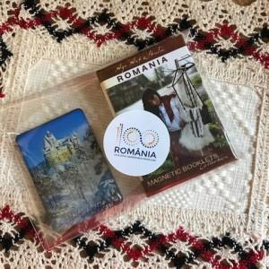 set cadou album