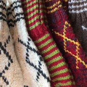ciorapi lana