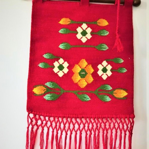 tapiserie miorita